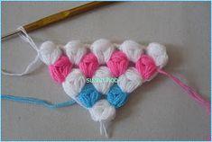 suzan hobi: Bayram şekeri gibi bir lif ve tabikiii açıklaması:)) Baby Favors, Elsa, Crochet Necklace, Jewelry, Crochet Throw Pattern, Amigurumi, Patterns, Jewlery, Jewerly