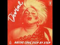 Divine - Native Love (Step By Step), debuted at peaked at and spent 11 weeks on the Dutch Singles Chart; peaked at on the US Dance Club Songs Chart and remains Divine's highest. Dance Remix, Live Cd, Italo Disco, Guys Be Like, High Energy, Greatest Hits, Little Babies, Instagram Feed, Nativity