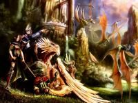 Fantasy art is an important art genre that has been practiced since long. Fantasy art has its… Fantasy Magic, Fantasy Dragon, Fantasy Girl, Fantasy Castle, High Fantasy, David Hockney, Background Images Wallpapers, Wallpaper Backgrounds, Desktop Wallpapers