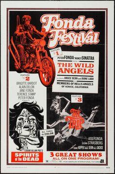 February 23 - Born on this date: Peter Fonda (1940)