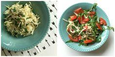 Knolselderij Salade (makkelijk & budget recept) - Eet clean