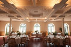 Worthing Dome - Main Room @Dining time I