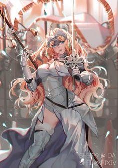 Jeanne!