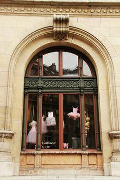 Opéra Garnier # boutique parisienne # parisian store # concept store # 8 rue Scribe, Paris IX # mimiemontmartre
