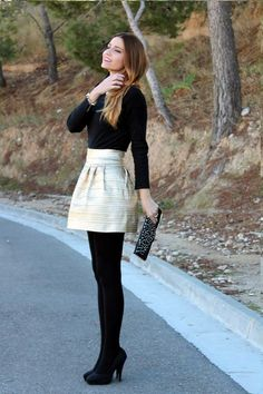40 Decent Winter Work Outfits for Women | http://hercanvas.com/decent-winter-work-outfits-for-women/