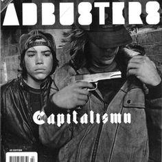 Adbusters #71