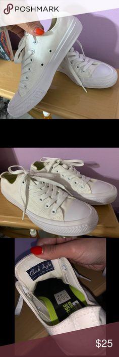 10 Gambar Converse chuck II terbaik   Sepatu, Sepatu