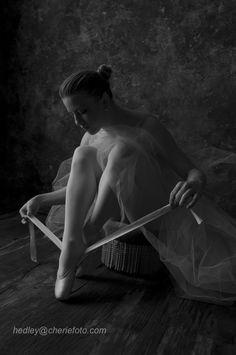 Boudoir ballet