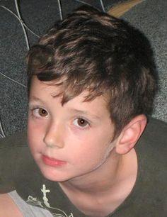 Benjamin Wheeler  9/12/06 - 12/14/12  male  (Sandy Hook Elementary School in Newtown, CT)