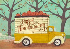 I can't believe it's almost November. Here is my Thanksgiving Card which will be in the shop soon!    Comments