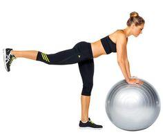 The Best Butt: Workouts: Self.com