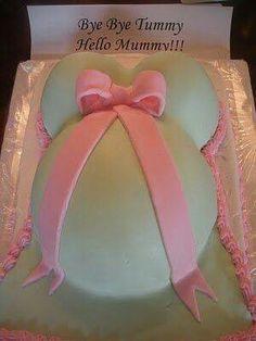 Super cute cake :)