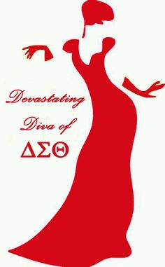 you don't choose delta sigma theta chooses you - Google Search