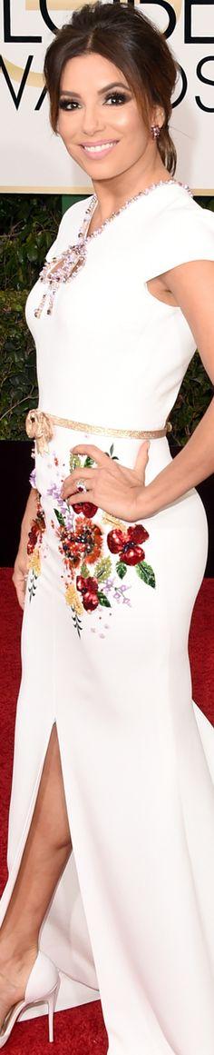 73rd Annual Golden Globe Awards Red Carpet