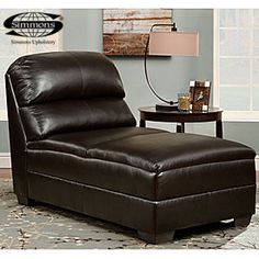 Captivating Simmons At Big Lots | View Simmons® Harbortown Chaise Deals At Big Lots