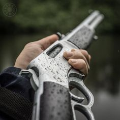 The first rifle I bought was a henry lever action. I fell in love with the old fashioned rustic style. This All Weather is the next Henry I plan on getting Survival Weapons, Weapons Guns, Guns And Ammo, Henry Rifles, Lever Action Rifles, Gun Art, Hunting Rifles, Cool Guns, Firearms