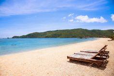 Long Kuta sand beach, Lombok, Indonesia. #travel #explore #indonesia #beach. http://www.crescentrating.com/