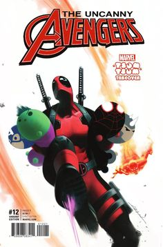 Preview: Uncanny Avengers #12, Story: Gerry Duggan Art: Pepe Larraz Cover: Ryan Stegman Publisher: Marvel Publication Date: August 17th, 2016 Price: $3.99     All-out ...,  #All-Comic #All-ComicPreviews #Comics #GerryDuggan #Marvel #PepeLarraz #previews #RyanStegman #UncannyAvengers