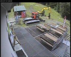Live camera Magura Malastowska Malastow, Poland.