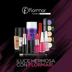 ¡Se acabó la espera! Conoce Flormar, la nueva línea de maquillaje que tenemos para ti.