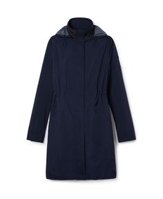 Tory Sport Two-in-one Parka