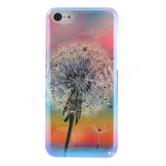 #Dandelion #Diamond for #iPhone5c IMD Hard Case