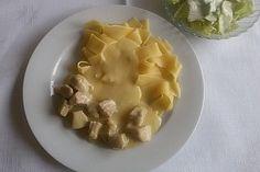 Eingemachtes Kalbfleisch (Rezept mit Bild) von Spritti28   Chefkoch.de