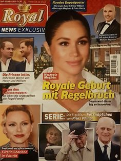 2019: Meghan von Grossbritannien Adele, Harry Royal, Royal News, Royals Today, Prinz William, Prinz Harry, Movie Posters, Movies, Duchess Kate