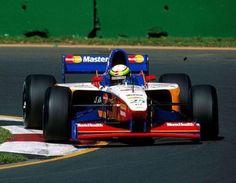 Ricardo Rosset (Australia 1997) by F1-history