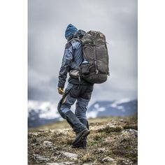 Fjällräven Men s Keb Trousers at Basecamp Nottingham Trousers 1c789a74e2bfd