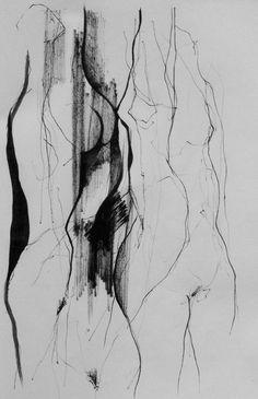 Study... paper... 2015... #brunovaratojo #art #contemporaryart