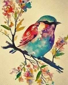 """İlkbahar sordu; """" Yıkılır mısın ey ağaç, bir kuşun ağırlığıyla?.. """"Yıkılırım"""" dedi,"""" kuşun yaprağıma ettiği laf ağırsa.."""
