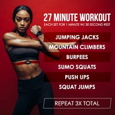 [New] The 10 All-Time Best Home Decor (in the World) - Only have time for a quick sweat? Try this no equipment workout that'll get you in and out of the gym in 30 minutes. Just Snap on your Myzone Belt and you'll be ready to go! Workout Belt, Workout Shorts, 30 Minute Workout, Sumo Squats, Wednesday Workout, Fast Workouts, Jumping Jacks, Health Fitness, Sweat Fitness