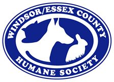 The Humane Society of Windsor/Essex.