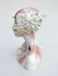 Les-sculptures-de-porcelaine-de-Juliette-Clovis-2
