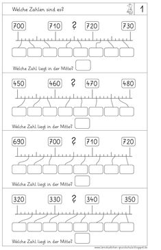 free 3rd grade math worksheets multiplication 2 digits by 1 digit 1 ...
