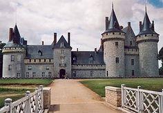 Lijst van kastelen in Frankrijk - Wikipedia