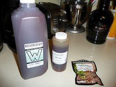 Homebrewing: Honey Weizen