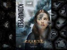 """""""Priest"""", soundtrack by Christopher Young"""