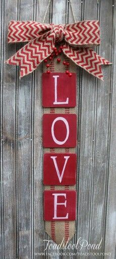 Valentineu0027s Day Home Decor Ideas   25 BEST Ideas | Heart Wreath, Wreaths  And Nest