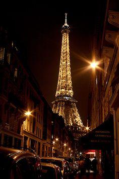 Wildwise - Tour Eiffel, Paris