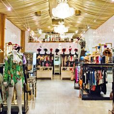 The Best Vintage Stores in Los Angeles | The Zoe Report THE WAY WE WORE, 334 S. L. 90036, 323-937-0878