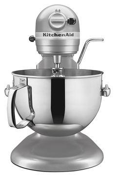 Kitchenaid Professional Mixer Colors kitchenaid professional 6000 hd ksm6573cer stand mixer, 6 quart