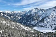 --> RONTAL HINTERRISS - Rontalalm & Rontalboden Mount Everest, Winter, Mountains, Nature, Travel, Maple Flooring, Cross Country Skiing, Ski Resorts, Mountain Range