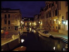 Italy Picture: Arriving in Venice  I wanna gooooo!