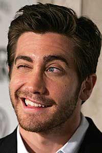 Resultado de imagem para jake gyllenhaal smile
