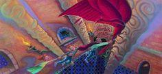 Harry Potter: Harry Potter & the Chamber of Secrets