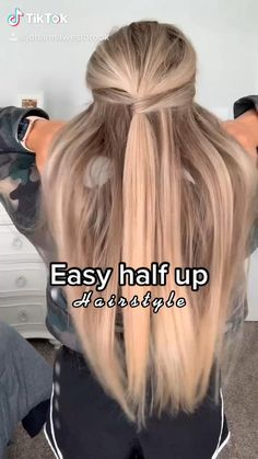 Work Hairstyles, Easy Hairstyles For Long Hair, Running Late Hairstyles, Long Hair Casual Updo, Easy Hairstyles Tutorials, Hairstyles For Bridesmaids, Braided Hairstyles, Long Hair Dos, 1940s Hairstyles
