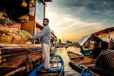 Wet Market by Jared Lim, via 500px