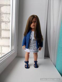 Мои любимые брюнеточки / Куклы Gotz - коллекционные и игровые Готц / Бэйбики. Куклы фото. Одежда для кукол